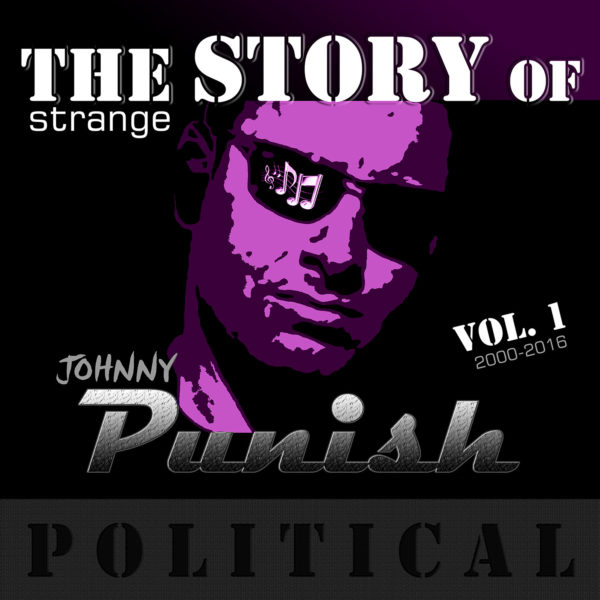 The Strange Story of Johnny Punish Vol. 1