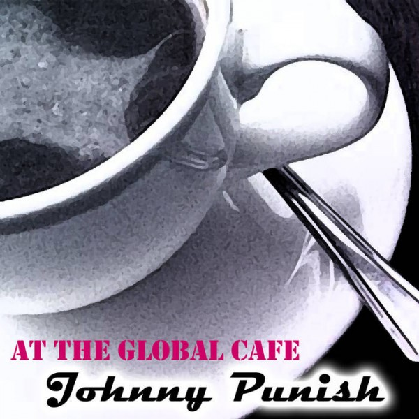 At The Global Cafe